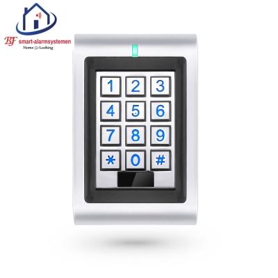 Home-Locking waterdichte metalen code clavier.DT-1140