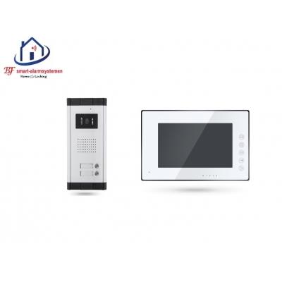 Home-Locking complete deur video videofoon 4 draads.DT-1471