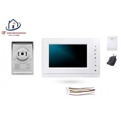 Home-Locking complete deur videofoon 4 draads.DT-2215