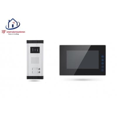 Home-Locking complete deur video videofoon 4 draads.DT-1470
