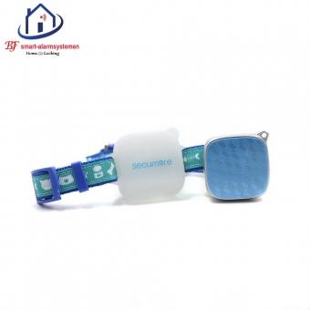 Home-Locking mini persoonlijke halsband voor huisdieren waterdichte GPS-tracker.GT-1052