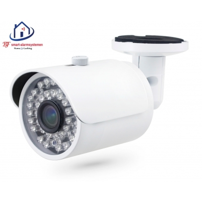 Home-Locking ip-camera met SONY ship POE 1080P 2.0MP.C-1201