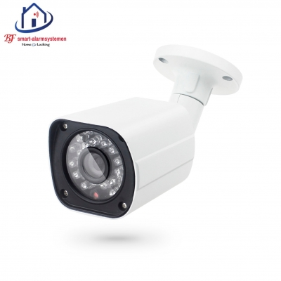 Home-Locking ip-camera met SONY ship  POE 1080P 2.0MP.C-1204