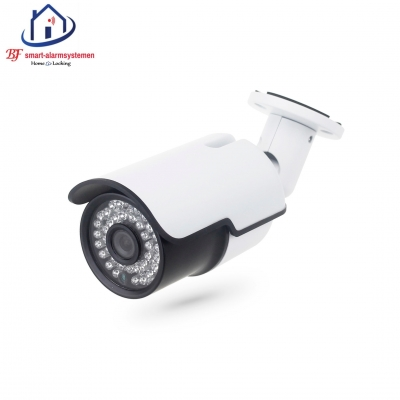Home-Locking ip-camera met SONY ship  POE 1080P 2.0MP.C-1206