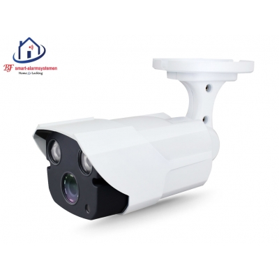 Home-Locking ip-camera met SONY ship  POE 1080P 2.0MP.C-1210