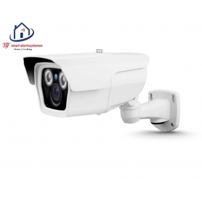 Home-Locking ip-camera met SONY ship POE 1080P 2.0MP.C-1211