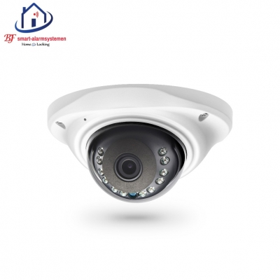 Home-Locking ip-camera met SONY ship POE 1080P 2.0MP.C-1218