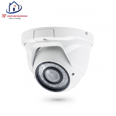 Home-Locking ip-camera met SONY ship POE 1080P 2.0MP.C-1221