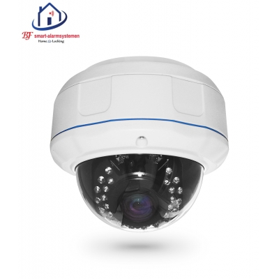 Home-Locking IP-camera met bewegingsdetectie en SONY ship  POE 1080P 2.0MP.C-1224