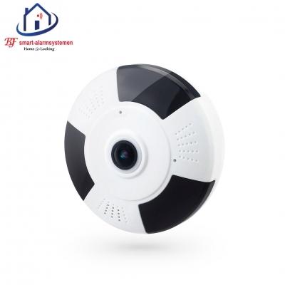 Home-Locking 360 graden 3D VR-panoramacamera Fisheye-lens HD 1080P 2.0MP WIFI.C-1233