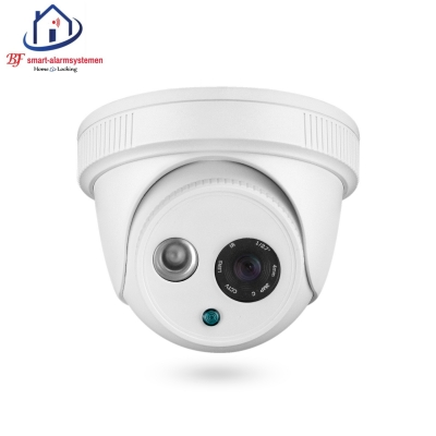 Home-Locking ip-camera dome met bewegingsdetectie en SONY ship POE 1944P 5.0 MP.C-1239
