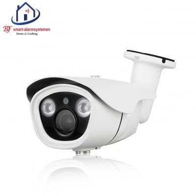 Home-Locking ip-camera POE  1080P  2.0MP (wit) C-502