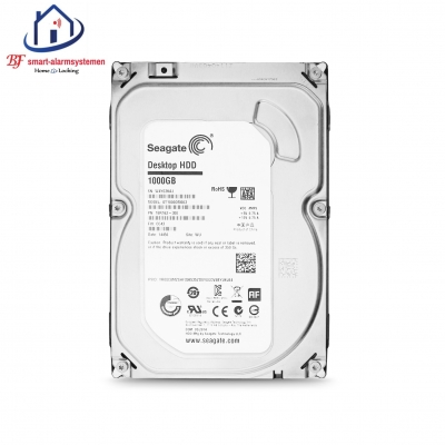 Seagate hard disk voor NVR 2TB CHD-561