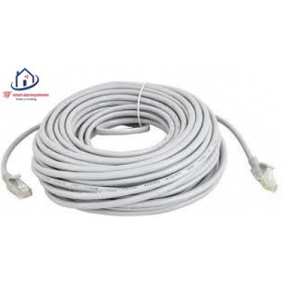 UTP kabel cat5 per m zonder stekkers CU-466