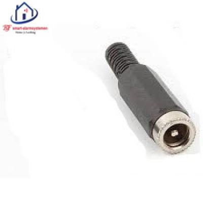 Home-Locking,soldeer aansluiting vrouw 12VDC DC-451