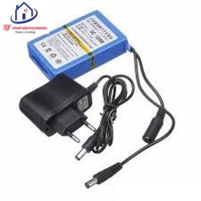 Home-Locking oplaadbare batterij voor IP camera OB-424