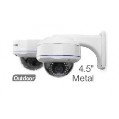 Home-Locking ip-camera met SONY ship POE 1080P 5.0MP.C-1240