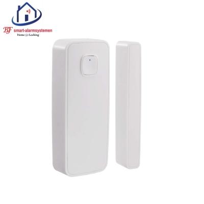 Smart WiFI deur-detector werkt met Amazon Alexa / Google Assistance.T-2003