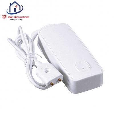 Smart WiFI water-detector werkt met Amazon Alexa / Google Assistance.T-2004