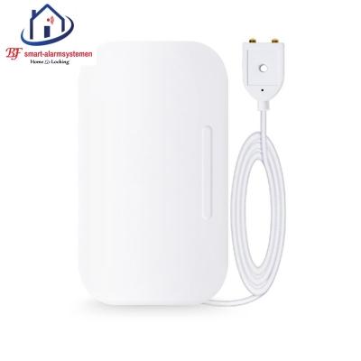 Smart WiFi waterlek detectie werkt met Amazon Alexa / Google Assistance.T-2026