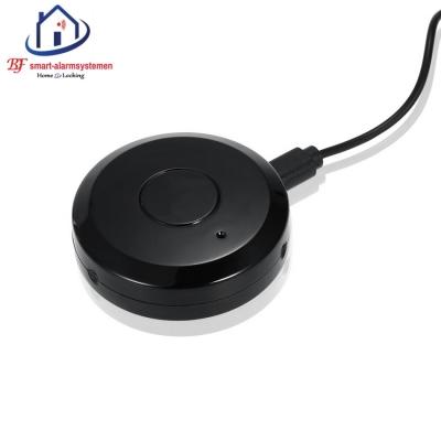 Smart WiFI controller IR-afstandsbediening werkt met Amazon Alexa / Google Assistance.T-2023
