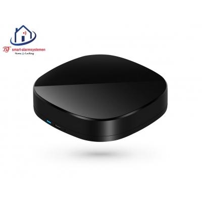 Smart WiFi schakeling werkt met Amazon Alexa / Google Assistance.T-2024