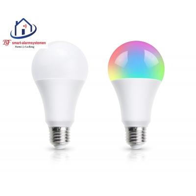 Smart WiFi led lamp werkt met Amazon Alexa / Google Assistance.T-2033