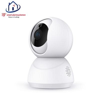 Smart WiFI IP-camera 2.0MP werkt met Amazon Alexa / Google Assistance.T-2042