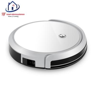 Smart WiFi vloer robot werkt met Amazon Alexa / Google Assistance.T-2054